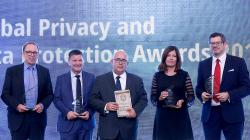 Global Privacy and Data Protection Award ging an den Datenschutzbeauftragten des Kantons Zürich
